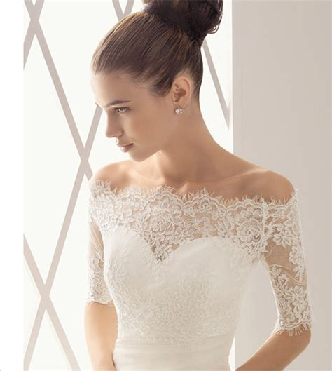 Wedding Dress With Lace by Lace Top For Dress Help Weddingbee