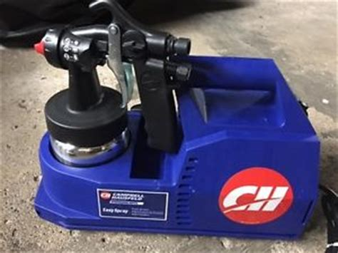 spray painter hamilton paint sprayer new cbell hausfeld quot easy spray