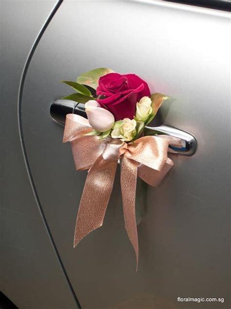 Best 25  Wedding Car Decorations ideas on Pinterest