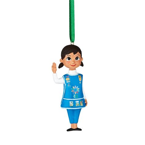girl scout holiday ornaments craft troop activities for leaders scout ornaments are a memorable gift