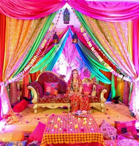 hindu decorations for home wedding stage decoration ideas fashions runway