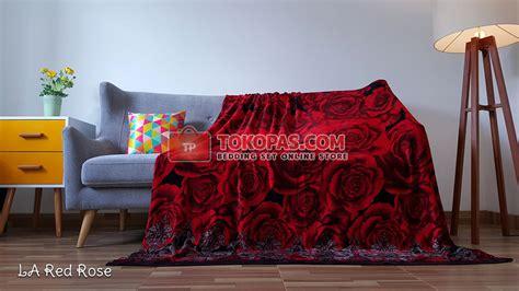 Selimut Bulu Lembut Dewasa 180x200 Apple selimut bulu lembut dewasa murah