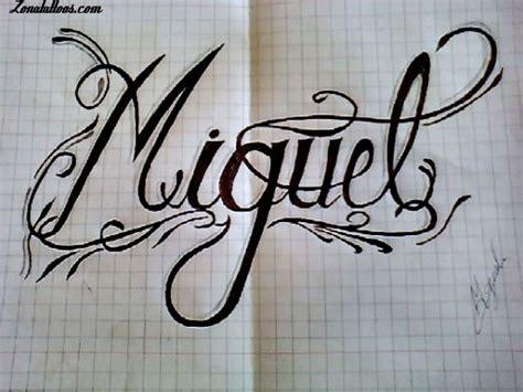 imagenes de letras goticas nombres nombre miguel en letras goticas imagui