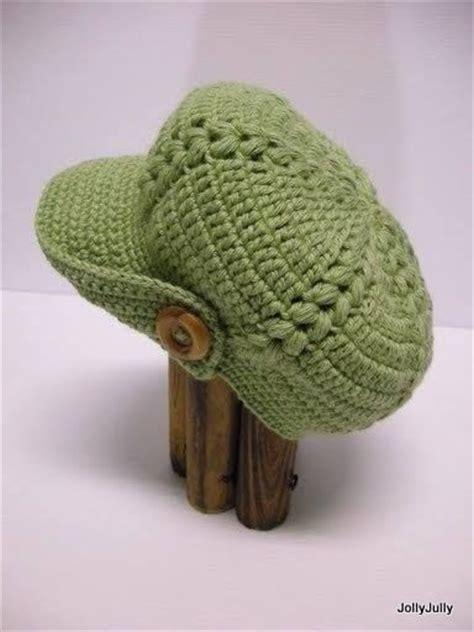 gorros con la tablita 17 melhores imagens sobre gorro de croche touca boina e