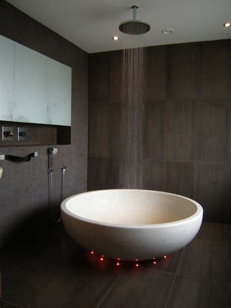 bathtub extension house extension rathfarnham contemporary bathroom