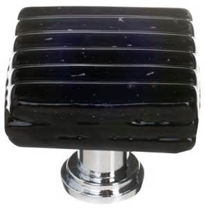 Black Kitchen Cabinet Knobs 10 Reed Black Knob K 802 By Sietto At Kitchen Cabinet Hardware