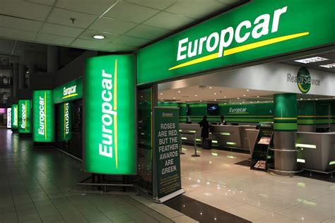 europcar johannesburg reservations