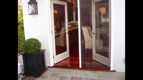 retractable screen doors by homedecorelitez