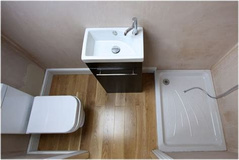 super small bathrooms 2nd bathroom idea it will be super small probably this