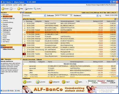 Onlinebanking Software Gratis