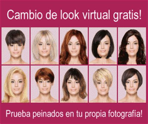try new hairstyles virtually 360 degree cabellos virtuales software de cortes de cabello gratis