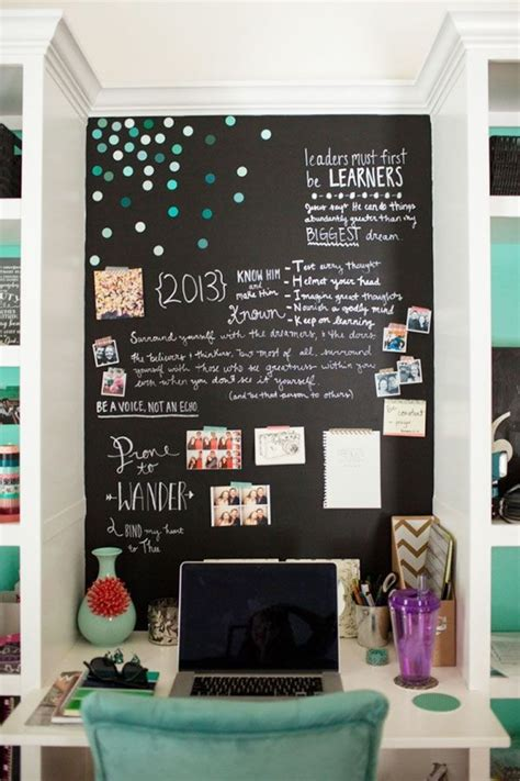 chalkboard paint ideas bedroom 50 stunning ideas for a teen girl s bedroom teen