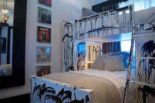 punk rock bedroom contemporary kids los angeles by punk design cues for a teenager s bedroom