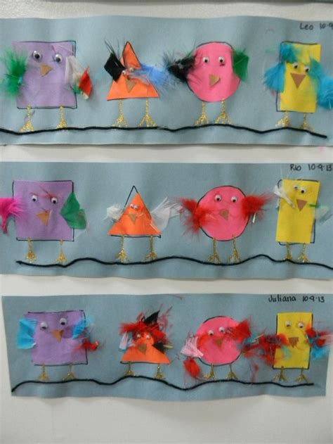 The 21 Best Images About Birds Preschool Crafts - 17 best images about bird theme toddler ideas on