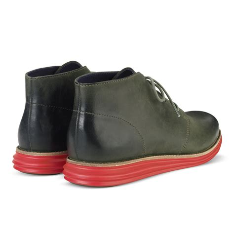 mens chukka boots with lunargrand chukka s boot so that s cool