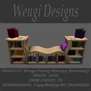 bookshelf with seat second marketplace wengi funky storage bookshelf