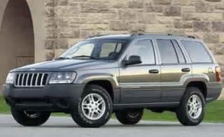 car watchdog demands recall of jeep models amid