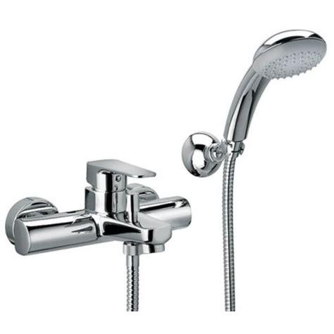 rubinetti vasca miscelatore vasca con doccetta sly paffoni vendita
