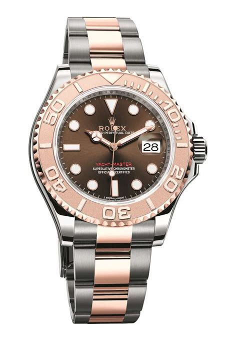 Rolex Yacht Master 40   Time Transformed