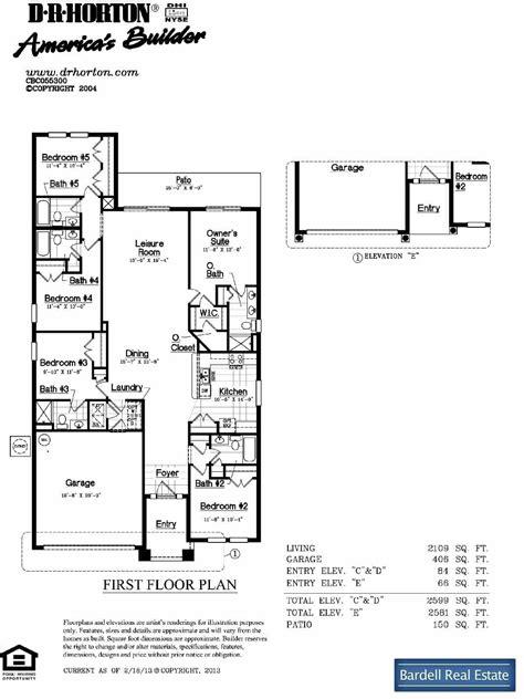 dr horton azalea floor plan dr horton azalea floor plan 28 images 4941 manchia