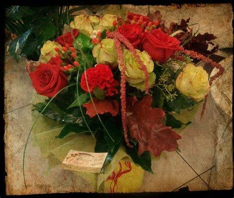 fiori per farsi perdonare bouquet rosso fuoco per farsi perdonare emozioni