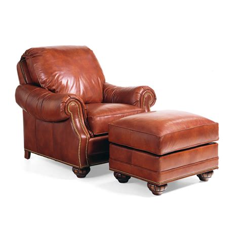 hancock and moore leather chair and ottoman hancock and moore 1722 1721 journey chair ottoman