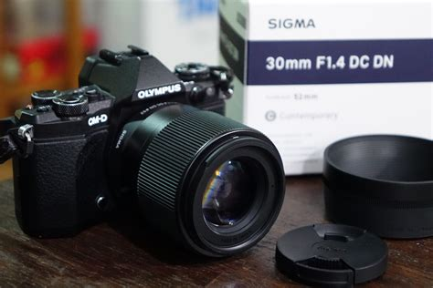 Sr Cp Curlia Dc ร ว ว sigma 30mm f1 4 dc dn contemporary เลนส กล อง mirrorless pantip