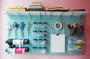 Pegboard Craft Room Craft Room Pegboard Invincible Inc