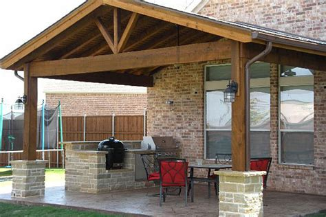 Rv Awning Shade Screen Austin Covered Patios Lone Star Patio Builders