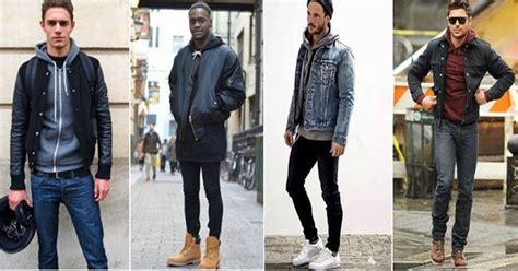 Jacket Ganteng by Ganteng Dan Cool Dengan Hoodie Jacket Bisa Banget Guys