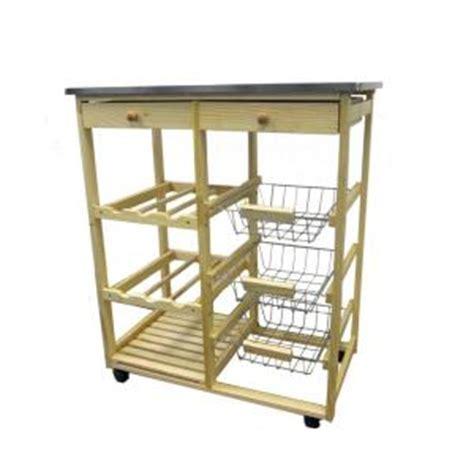 kitchen cart home depot home decorators collection kitchen cart with