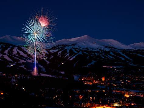 new year colorado how to spend new year s in breckenridge colorado