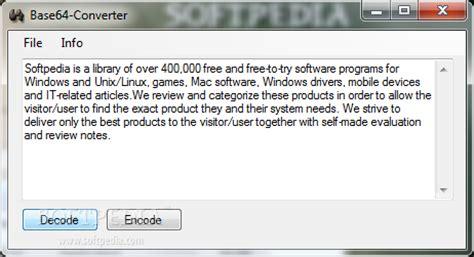 base64 format converter base64 converter download