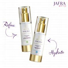 Jafra Royal Jelly Lift Concentrate 1 Vial 7 Ml all new wear cr 232 me blush available now in 5 shades https usa jafra shop cid