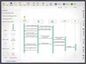 Create Diagram Online Create Sequence Diagrams Online Sequence Diagram Tool