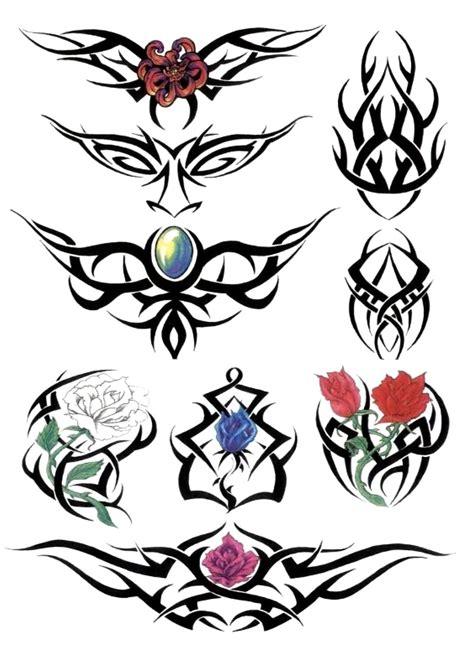 Tattoo Tribal Feminina | prince tattoo tribal feminino