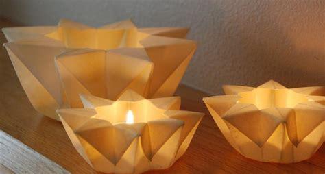 How To Make Beautiful Paper Lanterns - shape