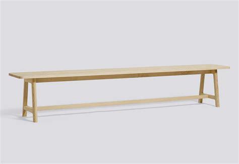bench frames frame bench by hay stylepark