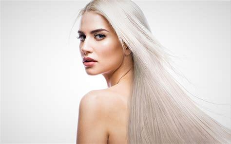 beautiful sexy blonde supermodel  photo preview wallpapercom
