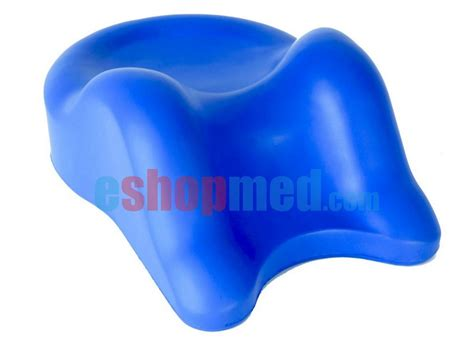 omni pillow eshopmed cervical relief pillow for