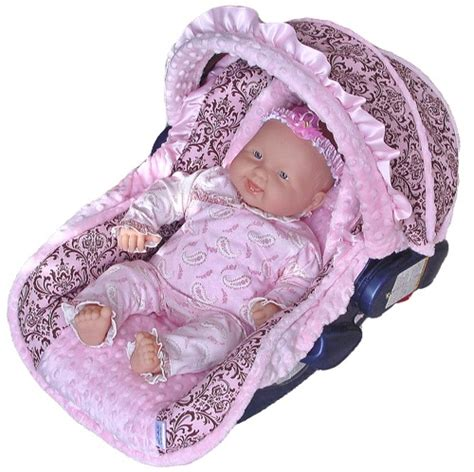 diy reborn baby car seat baby doll car seat baby baby dolls