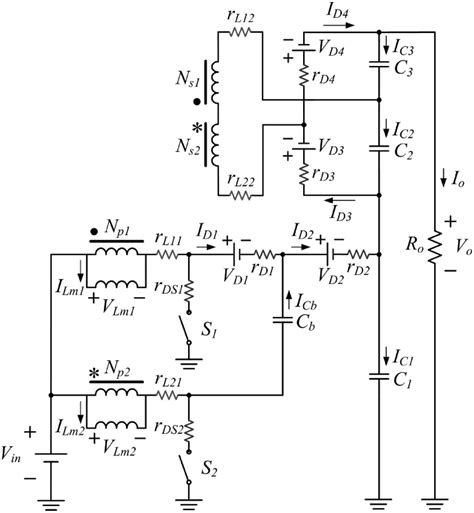 non coupled inductor winding cross coupled inductors 28 images foil windings in power inductors methods of
