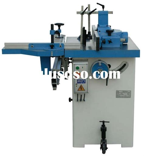 Spindle Moulder Spindle Moulder Manufacturers In Lulusoso