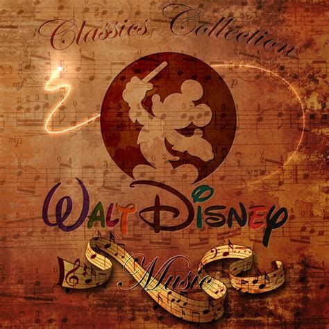 disney songs walt disney music album by drawder on deviantart