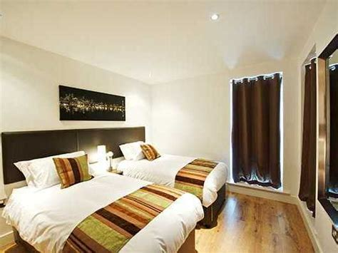 Serviced Appartments Manchester by Staycity Serviced Apartments Laystall St In Manchester