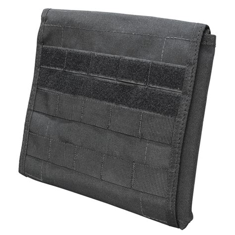 BLACK Molle Tactical Rip Away IFAK Pouch First Aid Medic Tactical Pouch