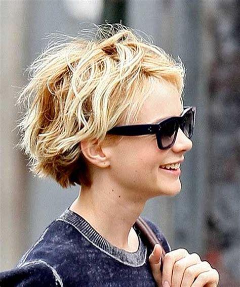short blonde celebrity hairstyles short hairstyles