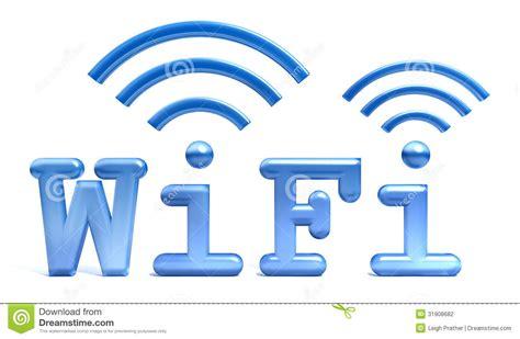 wifi symbol stock photography image