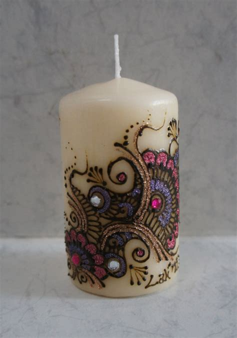 how to decorate candles at home diwali candles ideas diwali floating candles decorations