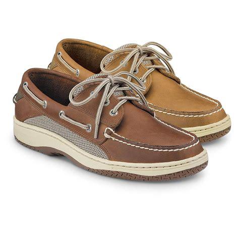 sperry boats sperry men s billfish 3 eye boat shoes 669537 boat